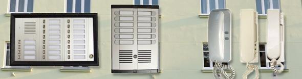 Montáž, instalace a opravy domácích telefonů Urmet URMET-MIWI